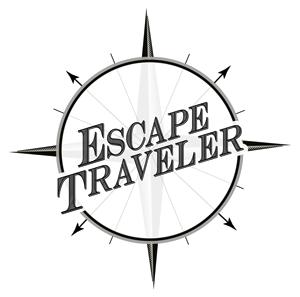 Logo Escape Traveler - Enquêtes paranormales